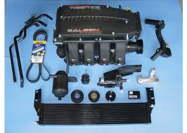 mustang supercharger for sale saleen 475hp supercharger kit 2007 08 mustang gt