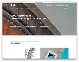 Top 100 Architecture Firms Best Wordpress Themes For Architects And Architectural Firms 2017