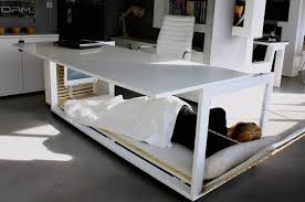 Picture Of Someone Sleeping At Their Desk Someone Just Made A Desk That Allows You To Sleep Comfortably At Work