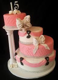 quinceanera cakes quince