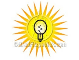 Light Bulb Clipart Cartoon Lightbulb Clipart Picture Royalty Free Light Bulb Clip