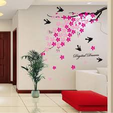 Heart Wall Stickers For Bedrooms 15 Fancy 3d Wall Stickers To Ruin Your Heart
