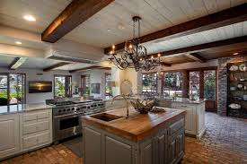 mission kitchen island arts and crafts kitchen island style plans modern table connected to