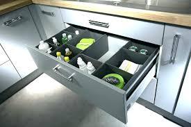 accessoires cuisine leroy merlin amenagement tiroir cuisine rangement tiroir cuisine charmant