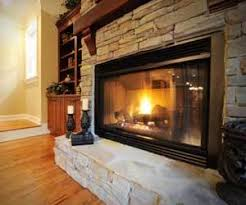 Cleaning Bricks On Fireplace by How To Clean A Brick Fireplace