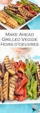 make ahead vegetable hors d u0027oeuvres luci u0027s morsels