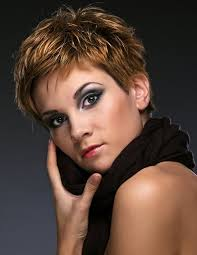 cute short hairstyles and colors short hairstyles for women with