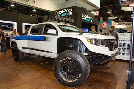 prerunner truck suspension top chevy trucks of the 2015 sema show