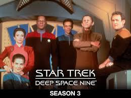 ds 9 home theater system amazon com star trek deep space nine season 3 avery brooks