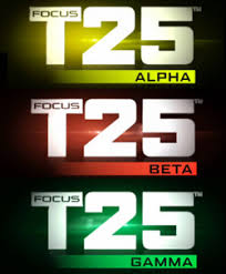 free workout schedule focus t25 workout schedule free pdf calendar for all phases