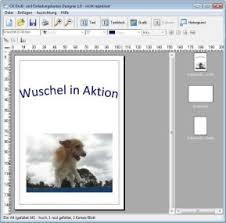 karten designen karten selbst gestalten grafik foto downloads computer bild