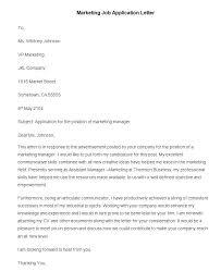 cover letter samples for job cover letter sample of cover letter