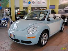 volkswagen buggy blue 2010 volkswagen new beetle final edition convertible in aquarius