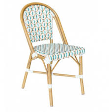 Aluminium Bistro Chairs Rattan Chairs For Sale Chinese Wholesale Serenity Made