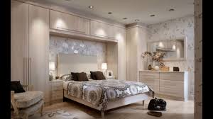 Fitted Bedroom Furniture YouTube - Fitted bedroom furniture