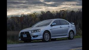 manual sports car back roads u003d good time mitsubishi lancer se