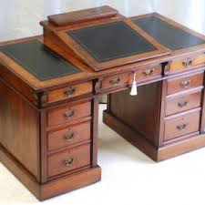 Plantation Desk Furniture Antique Desks To Give Different Look In Your Space