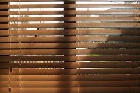 Venetian Blinds How To Clean How To Steam Clean Blinds Hunker