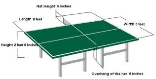 tennis table near me room needed for a ping pong table coryc me