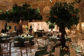 tree branches for centerpieces real tree branches and miniature faux tree centerpieces were part