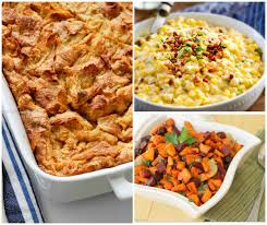 30 make ahead thanksgiving side dishes afropolitan