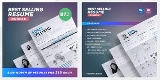 Resume Templates Best by 40 Best Free Resume Templates 2017 Psd Ai Doc