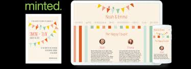 wedding websites free free website for wedding invitation wedding ideas
