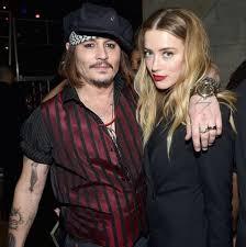 Johnny Depp Going Blind Amber Heard U0027s Stunning Ex Girlfriend Gets Trolled After Actress