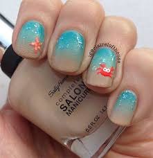 10 nail designs that you will love summer nail art beach nail