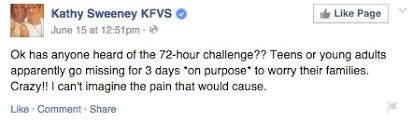 Challenge Snopes Fact Check 72 Hour Challenge