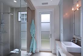 Pool Bathroom California Family Home With Transitional Coastal Interiors Home