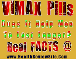 vimax pills reviews best male enhancement all in one product