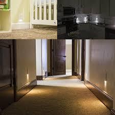 receptacle cover night light 110v plug cover light sensor for hallway bedroom bathroom led night