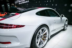 porsche r top 5 things you need to know about the porsche 911 r autoguide