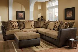 Sectional Sofas Maryland 8600 5 Contemporary Modular Sectional By Corinthian Wolf
