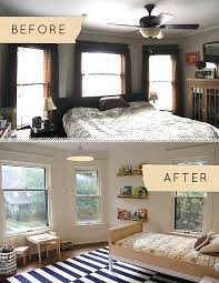 Before  After A Sophisticated Modern Take On A Boys Bedroom - Sophisticated bedroom designs