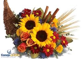 25 for one thanksgiving fall flower arrangement centerpiece by