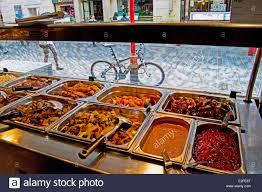 chinese buffet in london stock photos u0026 chinese buffet in london
