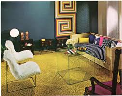 70s home design deep in the zone wicker sofa interiors and vintage interiors