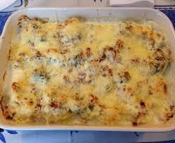 cuisine samira gratin gratin de choux fleur et de brocoli recette de gratin de choux