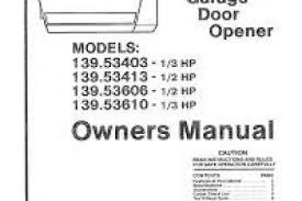 circuit diagram garage door opener wiring diagram