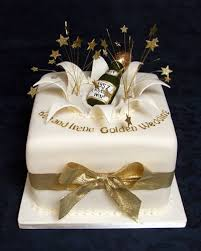 golden wedding cakes golden wedding cake decorations wedding corners
