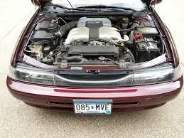 subaru svx twin turbo how about a 1992 subaru svx with 46k miles