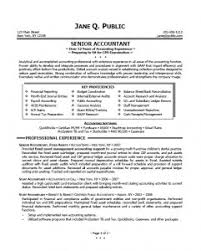 Accountant Resume Templates Bold Design Ideas Cpa Resume Sample 12 Accountant Example Sample