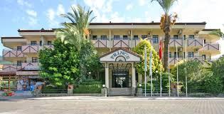 prince apart hotel icmeler turkey booking com