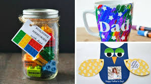 fathersday gifts d i y s day gifts that kids can make redplum