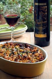 thanksgiving vegetarian stuffing greek style vegetarian bread stuffing w ouzo olive oil nuts