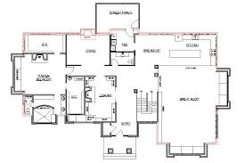 luxury ranch floor plans floor plan ideas for home additions luxury ranch house addition