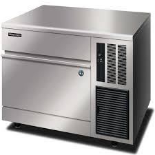 machine a glacon encastrable cuisine machine à glaçons cubiques im100cne hoshizaki