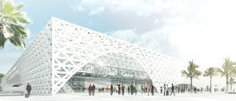 silvio d u0027ascia wins competition to design morocco rail station
